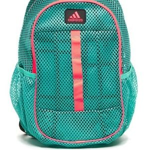 Women's Adidas Hermosa Mesh Backpack